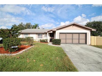 Orlando Single Family Home For Sale: 2603 Myakka Drive