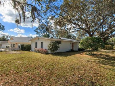 Winter Park Single Family Home For Sale: 900 Harmon Avenue