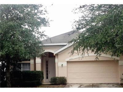 Orlando Single Family Home For Sale: 10713 Cypress Trail Drive #2B