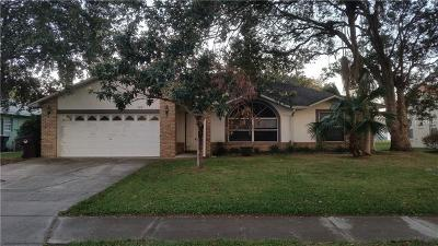 Saint Cloud FL Single Family Home For Sale: $235,000