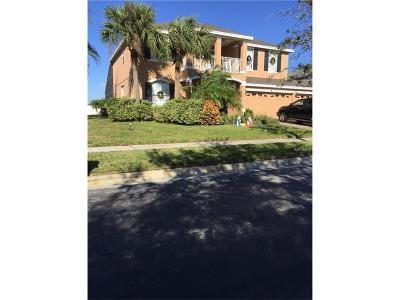 Winter Garden Rental For Rent: 650 Duff Drive