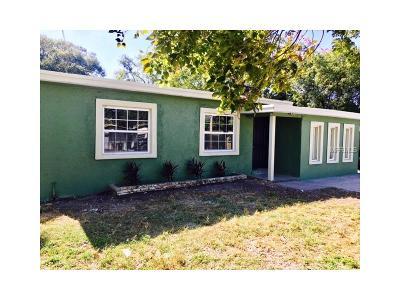 Orlando Single Family Home For Sale: 618 Piedmont Street