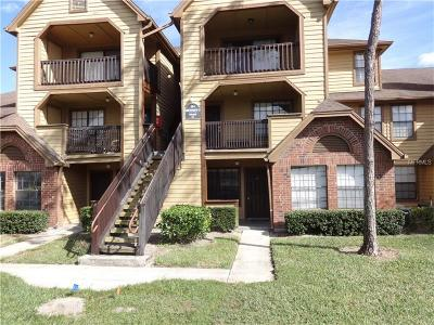 Altamonte Springs Condo For Sale: 364 Northpointe Court #103