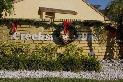 Orlando Villa For Sale: 12117 Sandal Creek Way