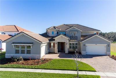 Kissimmee Single Family Home For Sale: 900 Windlass Court