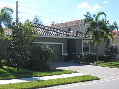 Sarasota Single Family Home For Sale: 3034 Oriole Drive