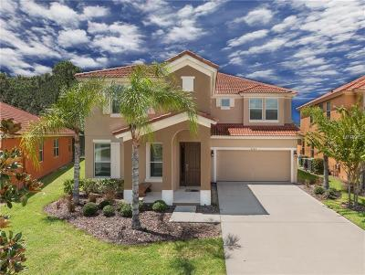 Kissimmee Single Family Home For Sale: 4584 Mariel Loop