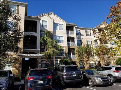 Orlando Condo For Sale: 3332 Robert Trent Jones Drive #20503