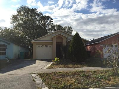 Orlando Single Family Home For Sale: 4758 Muir Village
