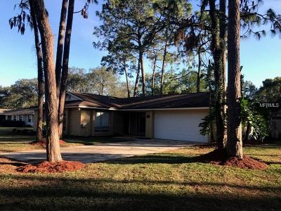 Altamonte Springs Single Family Home For Sale: 240 Oakhurst Street