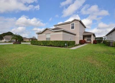 Lakeland Single Family Home For Sale: 787 Lake Clark Court