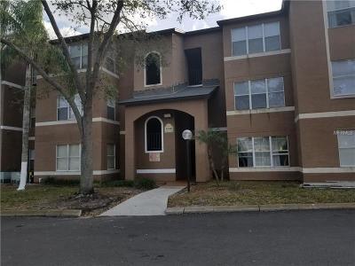 Orlando Rental For Rent: 4540 Commander Drive #2226