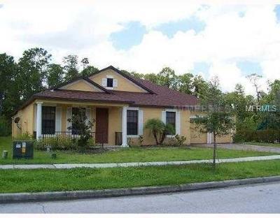 Orlando Rental For Rent: 10102 Caroline Park Drive