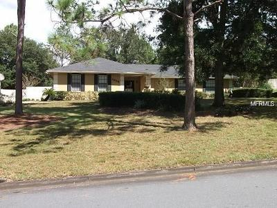 Longwood Single Family Home For Sale: 2038 W Crowley Circle