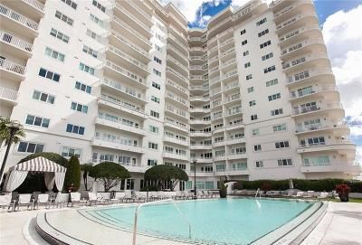 Orlando Condo For Sale: 100 S Eola Drive #1412
