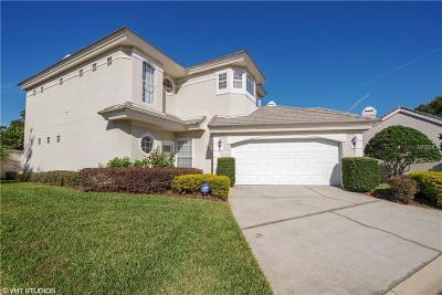 Orlando Single Family Home For Sale: 7032 Somerton Boulevard