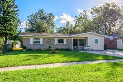 Orlando Single Family Home For Sale: 4438 Ivey Court