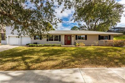 Clermont Single Family Home For Sale: 2301 Lakeview Avenue