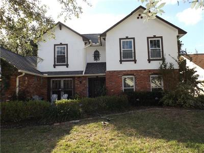 Winter Springs Single Family Home For Sale: 124 Buckskin Way