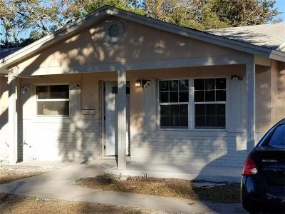 Orlando Single Family Home For Sale: 3709 Blarney Drive