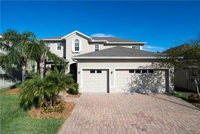 Kissimmee Single Family Home For Sale: 4435 Azure Isle Way