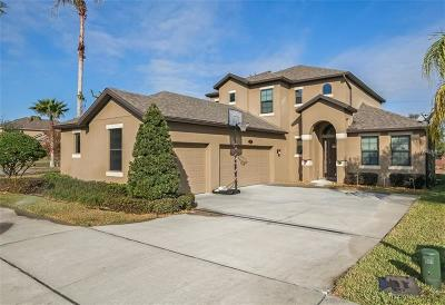 Lake Mary Single Family Home For Sale: 276 Volterra Way