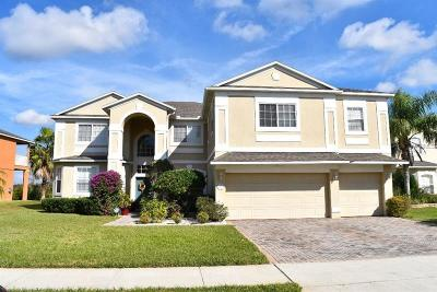 Clermont Single Family Home For Sale: 5049 Cape Hatteras Drive