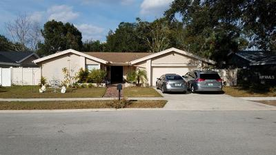 Winter Park Single Family Home For Sale: 1921 Heathwood Drive