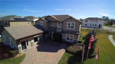 Ocoee Single Family Home For Sale: 363 Westyn Bay Boulevard