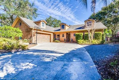Winter Park Single Family Home For Sale: 2440 Whitehall Circle