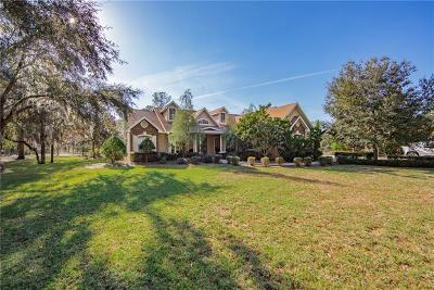 Beverly Hills Single Family Home For Sale: 3118 N Sheriff Drive
