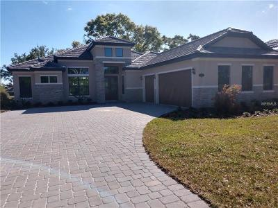 Lake County, Sumter County Single Family Home For Sale: 25858 Crossings Bluff Lane