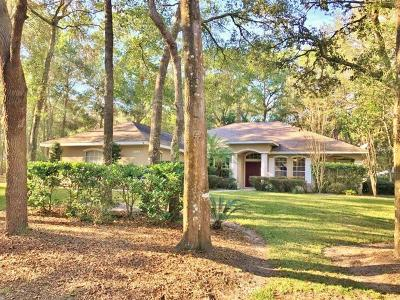 Single Family Home For Sale: 953 Lakeside Drive