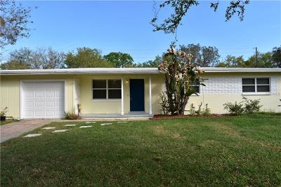 Winter Park Single Family Home For Sale: 1935 Bering Avenue