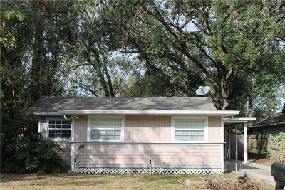 Single Family Home For Sale: 1823 Weeks Avenue