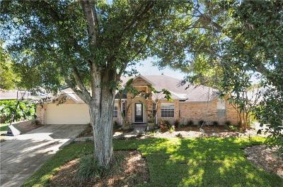 Single Family Home For Sale: 9144 Galleon Court
