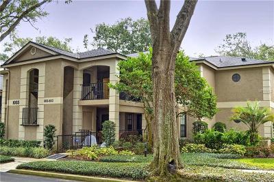 Altamonte Springs Condo For Sale: 1055 Kensington Park Drive #803