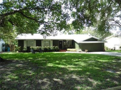 Maitland Single Family Home For Sale: 104 Tangelo Court