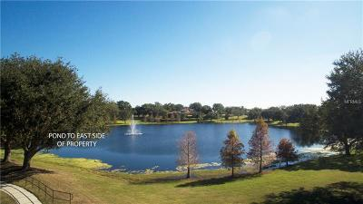 Winter Garden Residential Lots & Land For Sale: Lot 40-Deer Isle Circle