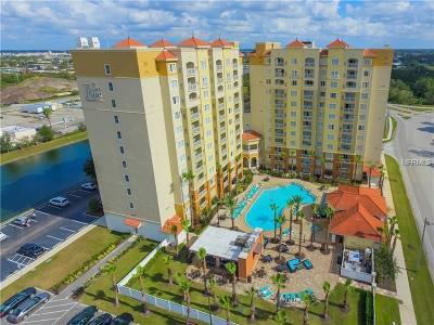Orlando Condo For Sale: 7383 Universal Boulevard #210