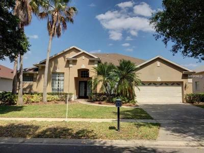 Single Family Home For Sale: 10015 Shortwood Lane
