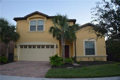 Kissimmee Single Family Home For Sale: 8840 Rhodes Street