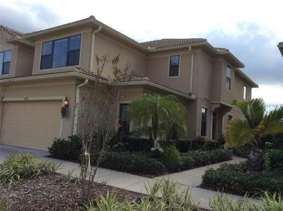 Seminole Townhouse For Sale: 8220 Lapin Court