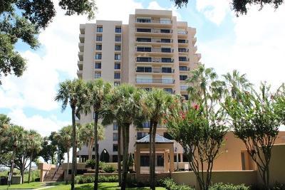 Orlando Condo For Sale: 7550 Hinson Street #8A