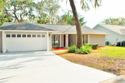 Single Family Home For Sale: 6402 Beechnut Drive