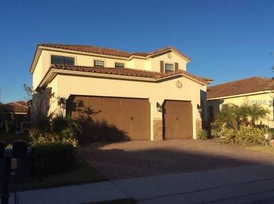 Eagle Creek Single Family Home For Sale: 10459 Stapeley Drive