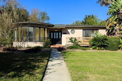 Single Family Home For Sale: 1202 Ivanhoe Boulevard