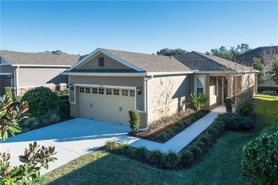 Mount Dora Single Family Home For Sale: 30611 Lipizzan Terrace