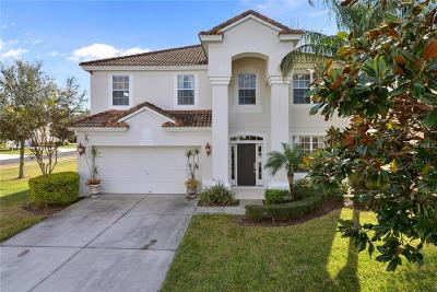 Kissimmee Single Family Home For Sale: 2515 Archfeld Boulevard