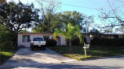 mount dora Single Family Home For Sale: 865 Emerald Drive